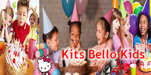 Tabela KITs BELLO KIDS